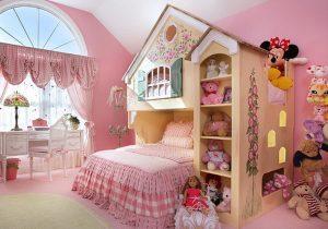 Decorating Girls Bedroom
