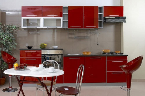 Kitchen Renovation Cost Calculator