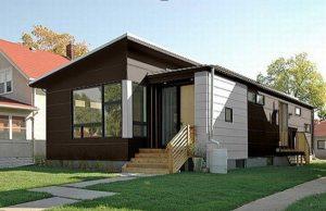 Modern Prefabricated Homes