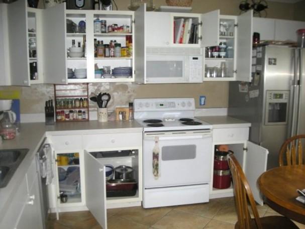 Kitchen Utensil Wall Organizer