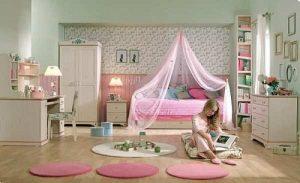 Cute Bedroom Ideas for Women