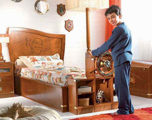 Cute Bedroom Ideas for Boys