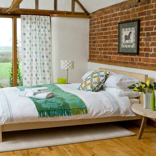 Decorating Ideas for Country Bedrooms