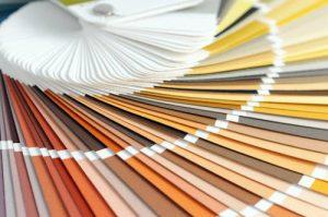 Laura Ashley Paint Schemes