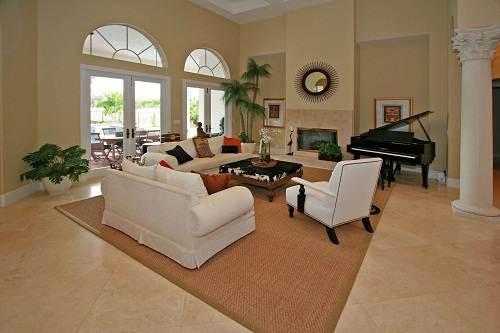Modern Formal Living Room Furniture