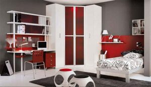 Teenage Bedroom Furniture Sets