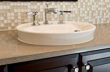 bathroom Countertop Option