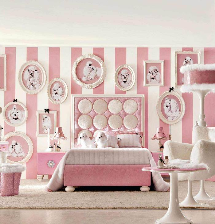 Cute Bedroom Ideas for Adults