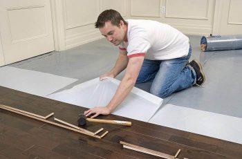 Hardwood Floor Installation Costs