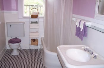 How to Make Your Small Bathroom Look Bigger