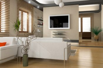 Minimalist Interior Design Inspiration