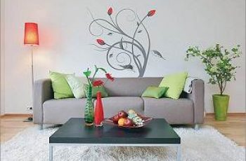 wall decor ideas for small living room