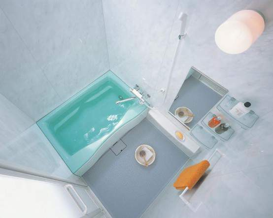 Very Small Bathroom Remodeling