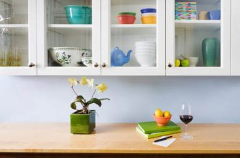 Kitchen Cabinet Replacement Doors With Glass