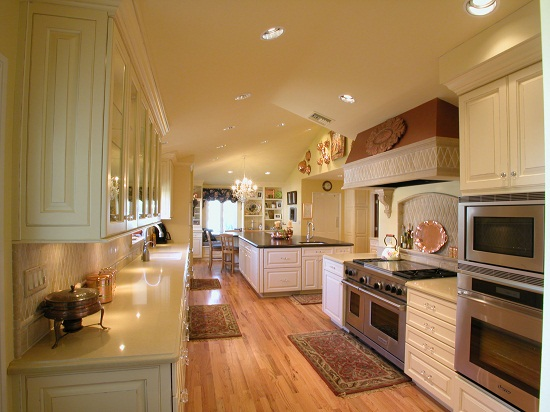 Average Cost of Complete Kitchen Remodel