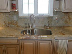 Backsplash Ideas With Granite