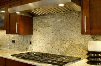 Backsplash Options With Granite