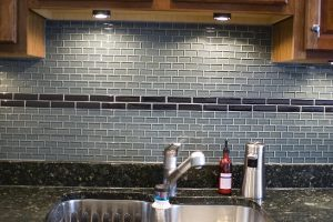 Marble Kitchen Countertops and Backsplashes
