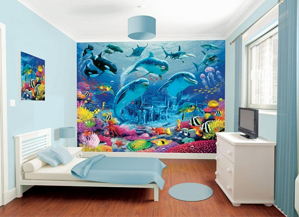 The Best Ocean Themed Bedroom Ideas – Home Design Tips