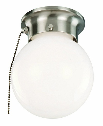 Ceiling Lights with Pull Chains