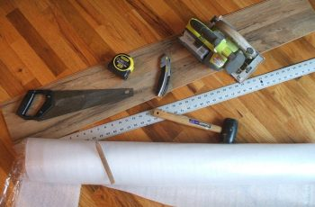 Shaw Engineered Hardwood Installation Instructions