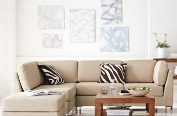 Sectional Sofas with Sleepers for Small Spaces