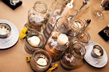 Floating Candle Vase Ideas