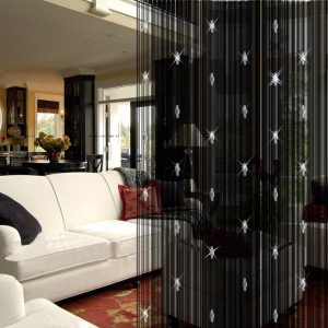 Hanging Room Divider Beads