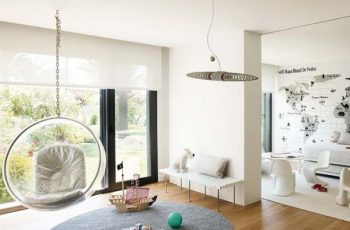 Fun Playroom Decorating Ideas Overview