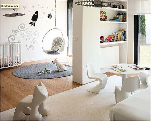Playroom Wall Color Ideas