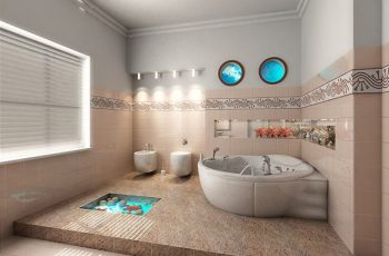 Small Bathroom Decorating Ideas Pictures