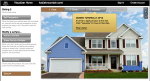 Best Exterior House Paint Simulator
