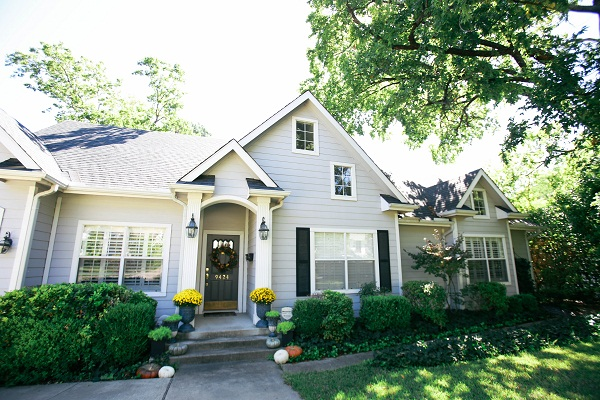 Empty Nester House Plans Designs