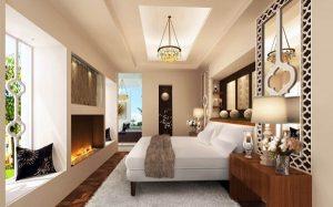 Luxury Empty Nest House Plans