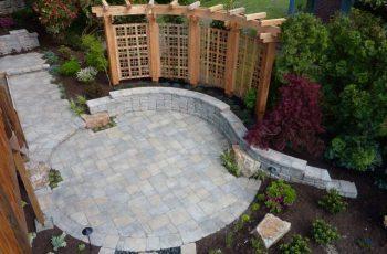 patio pavers designs photos