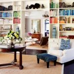 Bookcase Design Ideas Living Room
