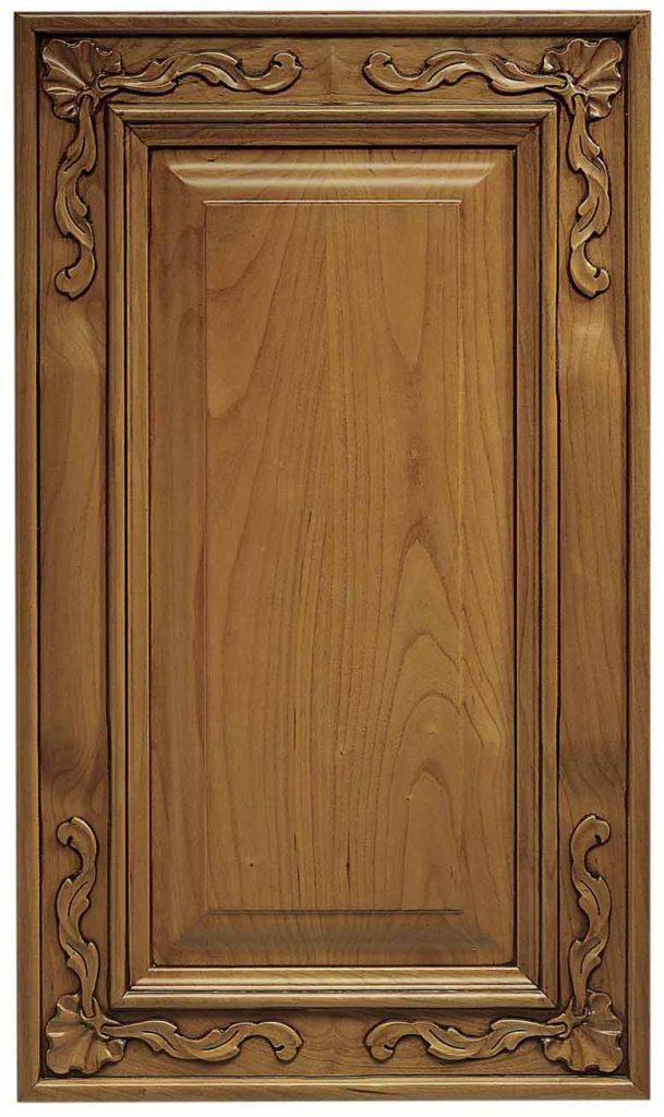 Cabinet Doors Wood Layouts Design