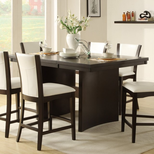 Counter Height Dining Table image 001