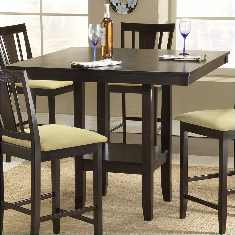 Counter Height Dining Table image 002