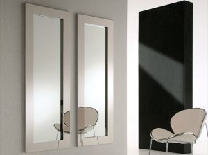 Decorative Large Wall Mirrors for Living Room