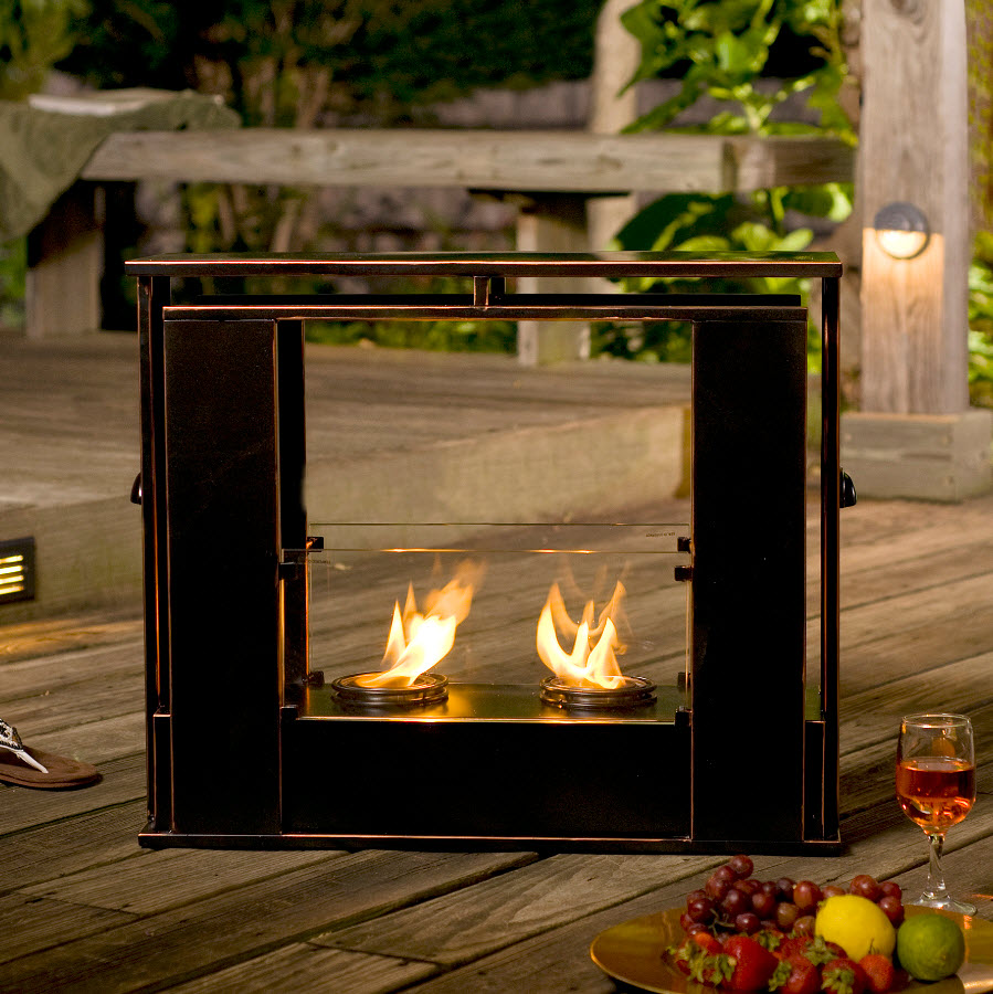 Gel Fireplace Designs Freestanding