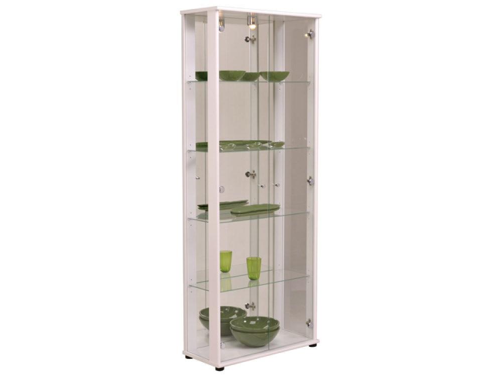 Glass Cabinets image 004