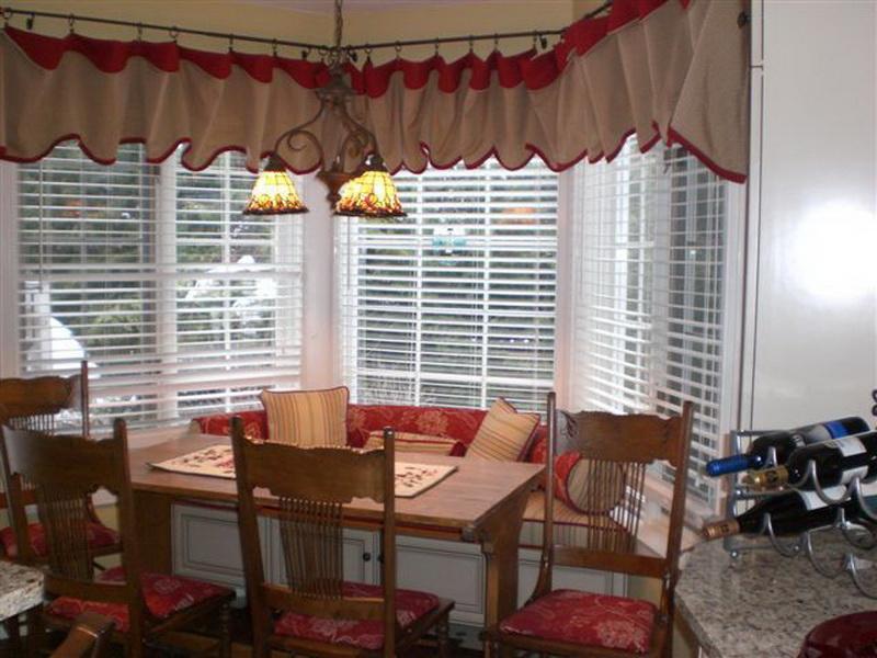 Kitchen Window Treatments Ideas image 004