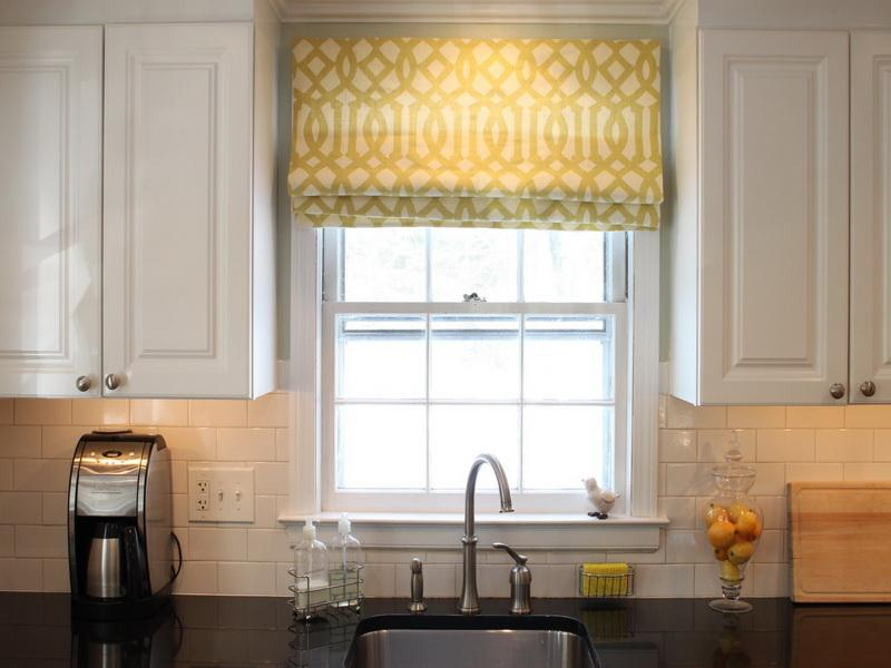 Kitchen Window Treatments Ideas image 006