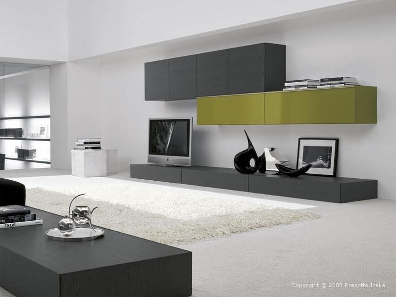 Living Room Modern image 003