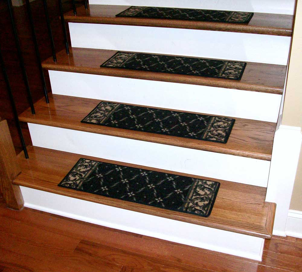 Carpet Stair Treads for Dogs