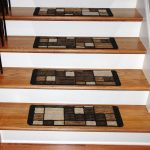 carpet stair treads amazon