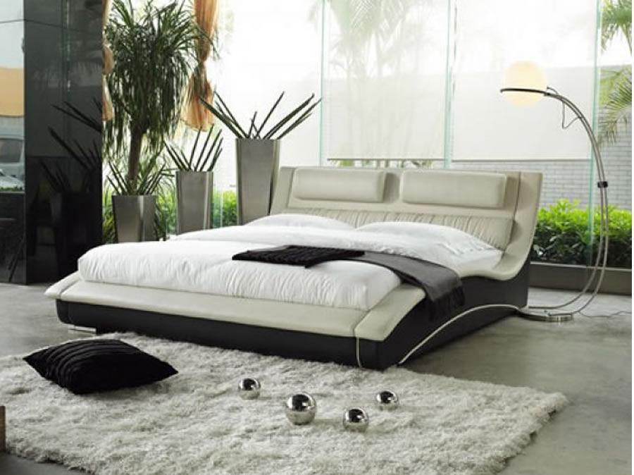 Modern Bedroom image 005