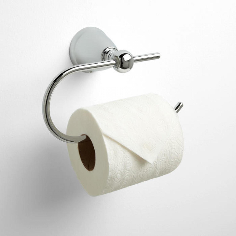 Decorative Toilet Paper Holder
