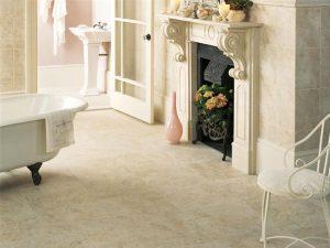 Bathroom Flooring Ideas - Floorcraft Lucretius